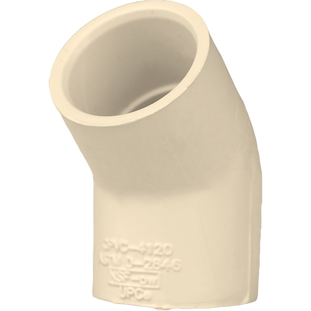 "3/4"" CPVC 45D ELBOW - 50607 by Genova Inc"