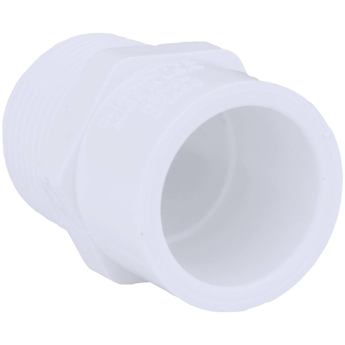 3/4X1/2 PVC MXS ADAPTER - 30457 by Genova Inc