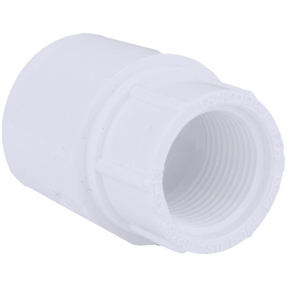 1X3/4 PVC SXFIP ADAPTER