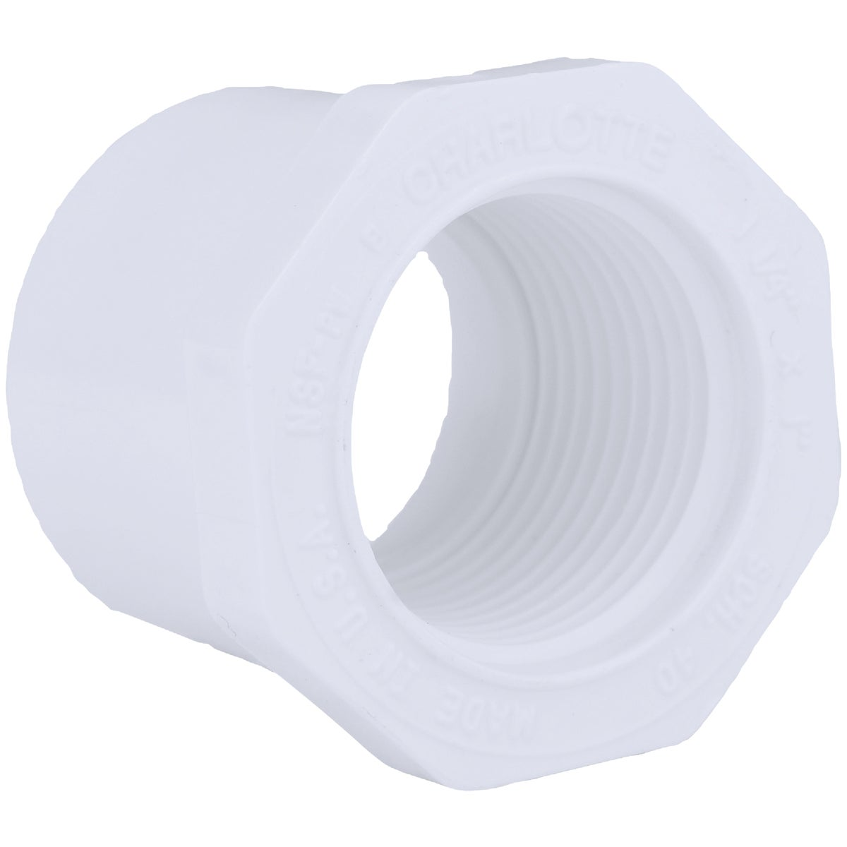 1-1/4X1 SPXFIP BUSHING - 34240 by Genova Inc