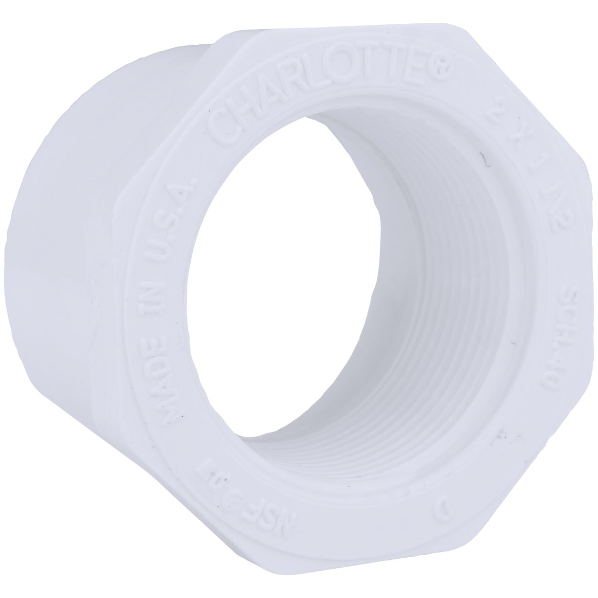 2X1-1/2 SPXFIP BUSHING - 34221 by Genova Inc