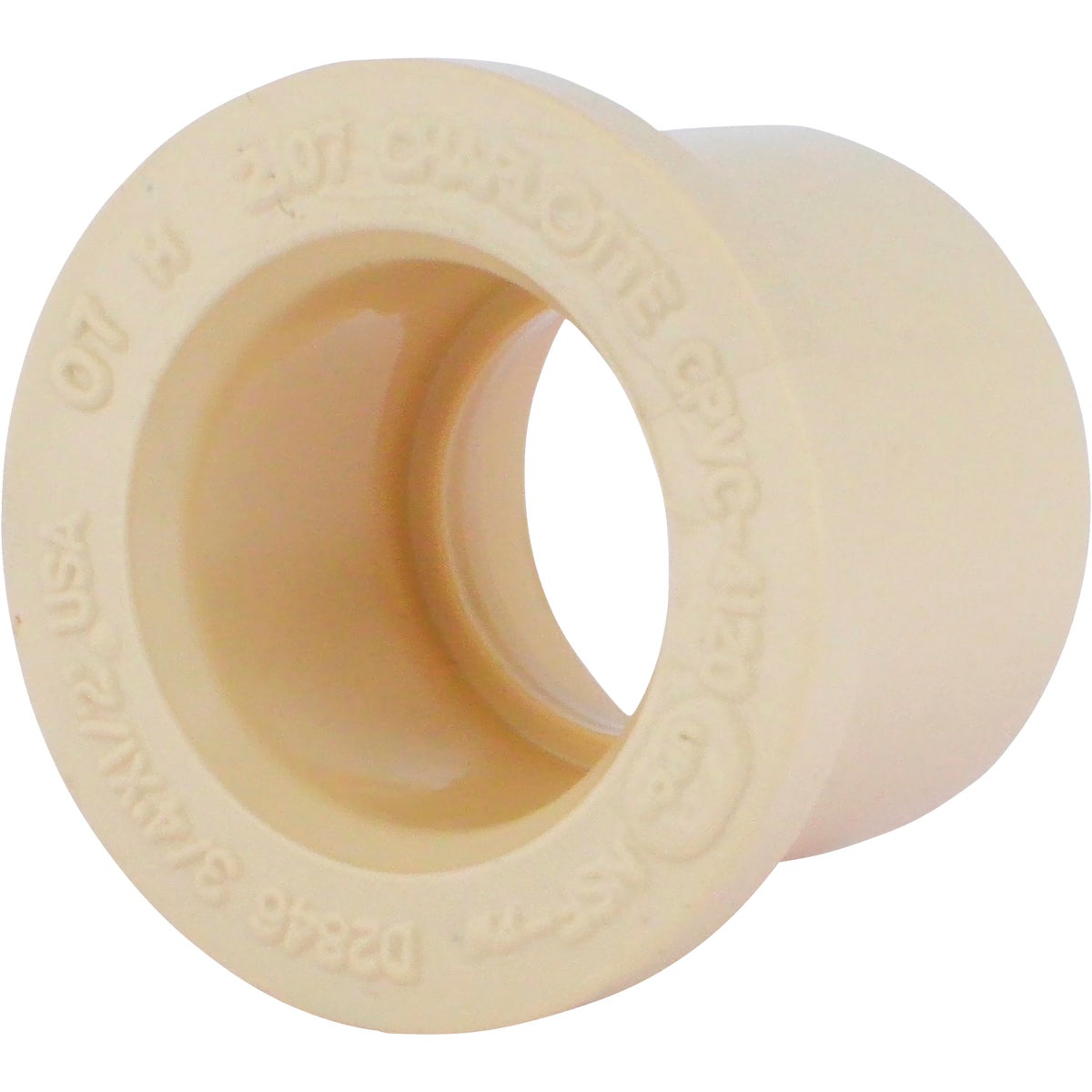 3/4X1/2 CPVC RED BUSHING