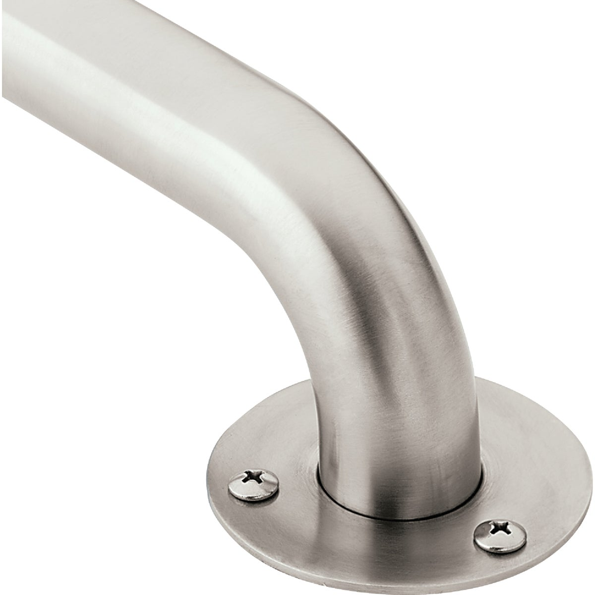 "SS 18"" EXPOSED GRAB BAR"