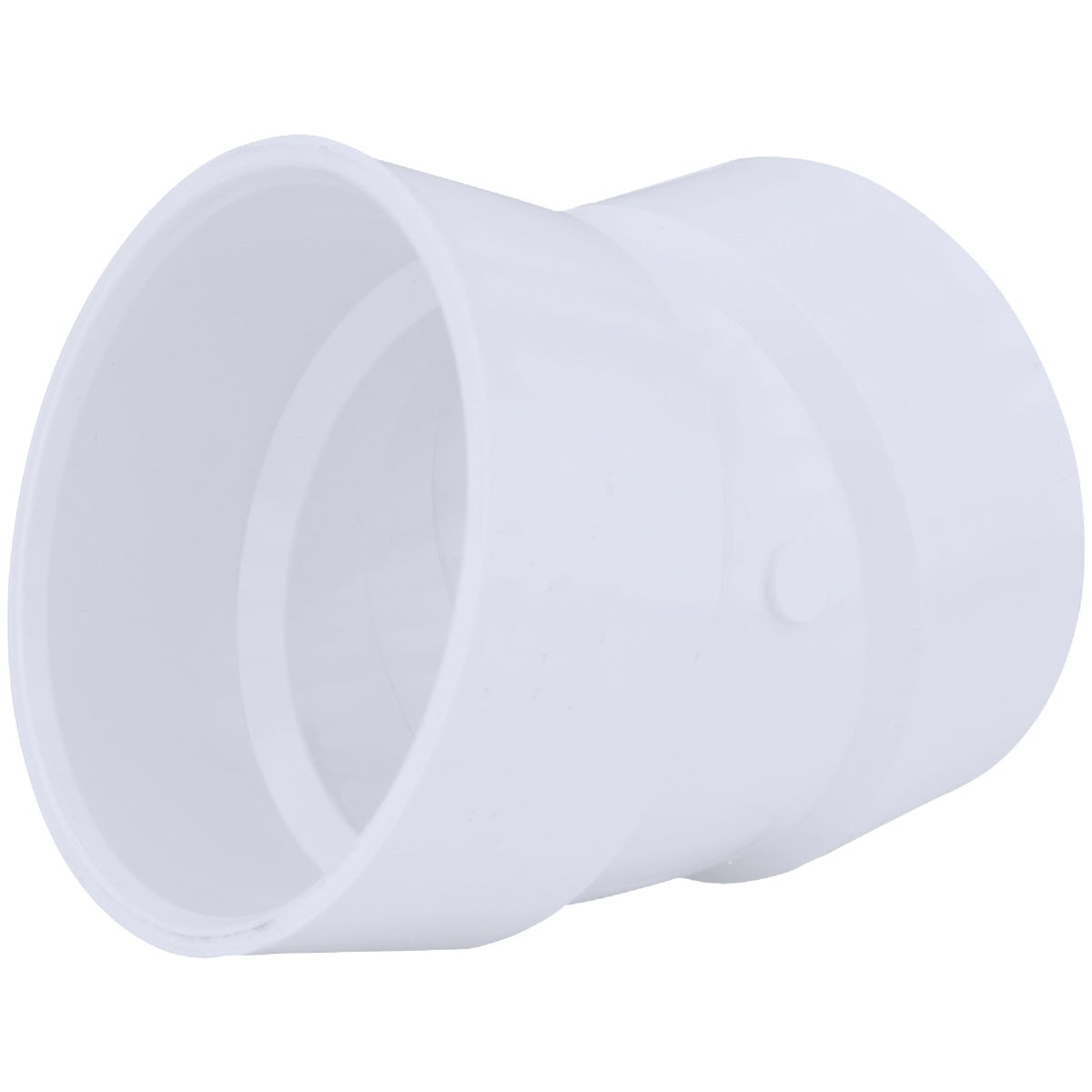 "4"" 22-1/2D PVC-DWV ELBOW - 70840 by Genova Inc  Pvc Dwv"
