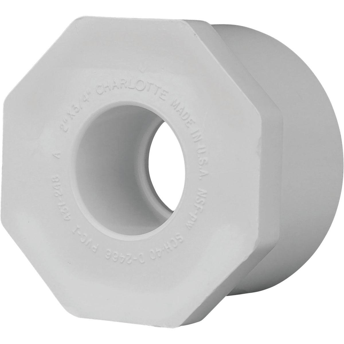 2X3/4 PVC SPXS BUSHING - 30227 by Genova Inc