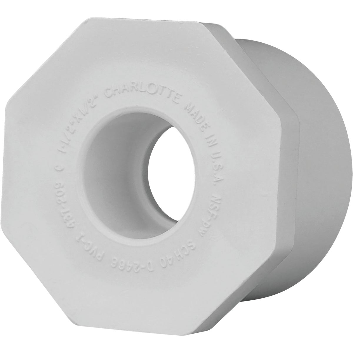 1-1/2X1/2 SPGXS BUSHING - 30255 by Genova Inc