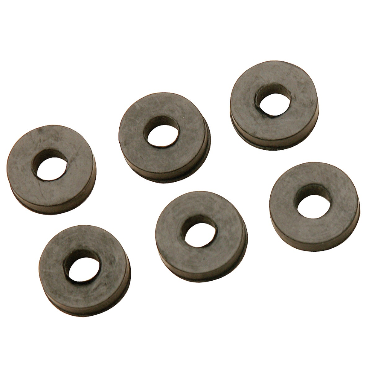 "6PK 3/8""L FLAT WASHER - 435283 by Plumb Pak/keeney Mfg"