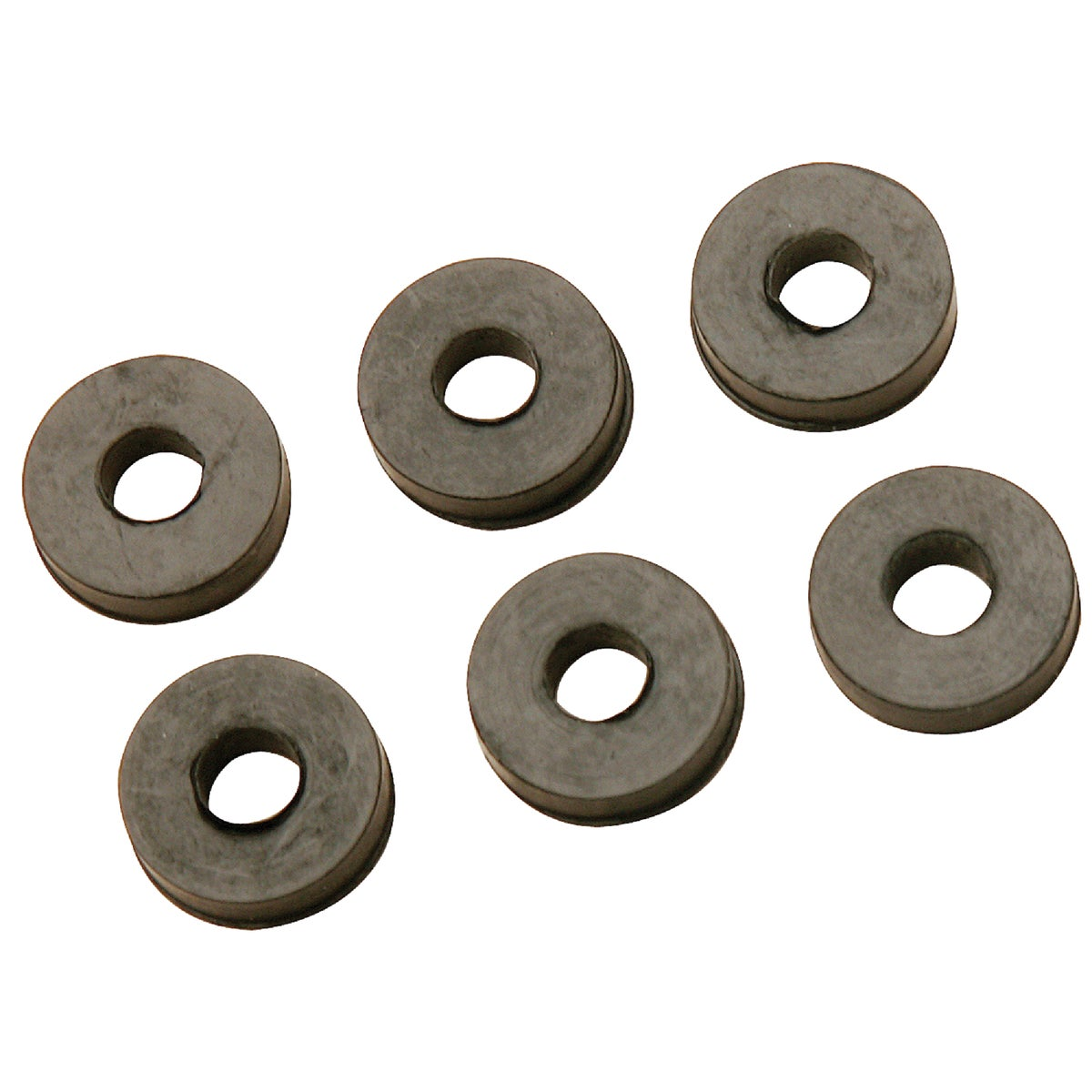 "6PK 1/2""R FLAT WASHER - 435309 by Plumb Pak/keeney Mfg"