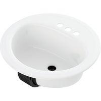Briggs Bathroom Sinks : ... brands kitchen bath bathroom fixtures bathroom sinks sku 435407