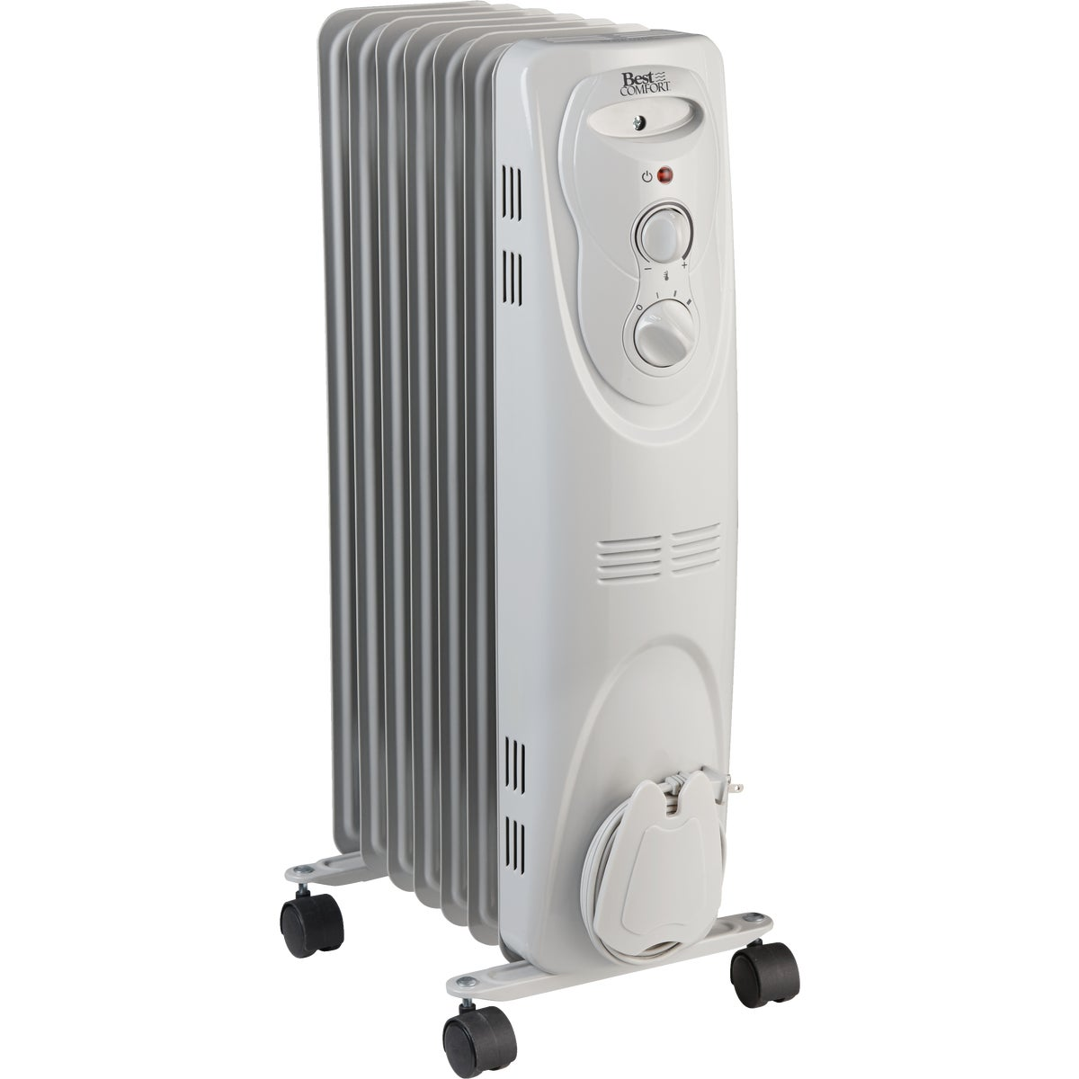 OIL FILD RADIATOR HEATER - EOF260 by World Mktg / Direct
