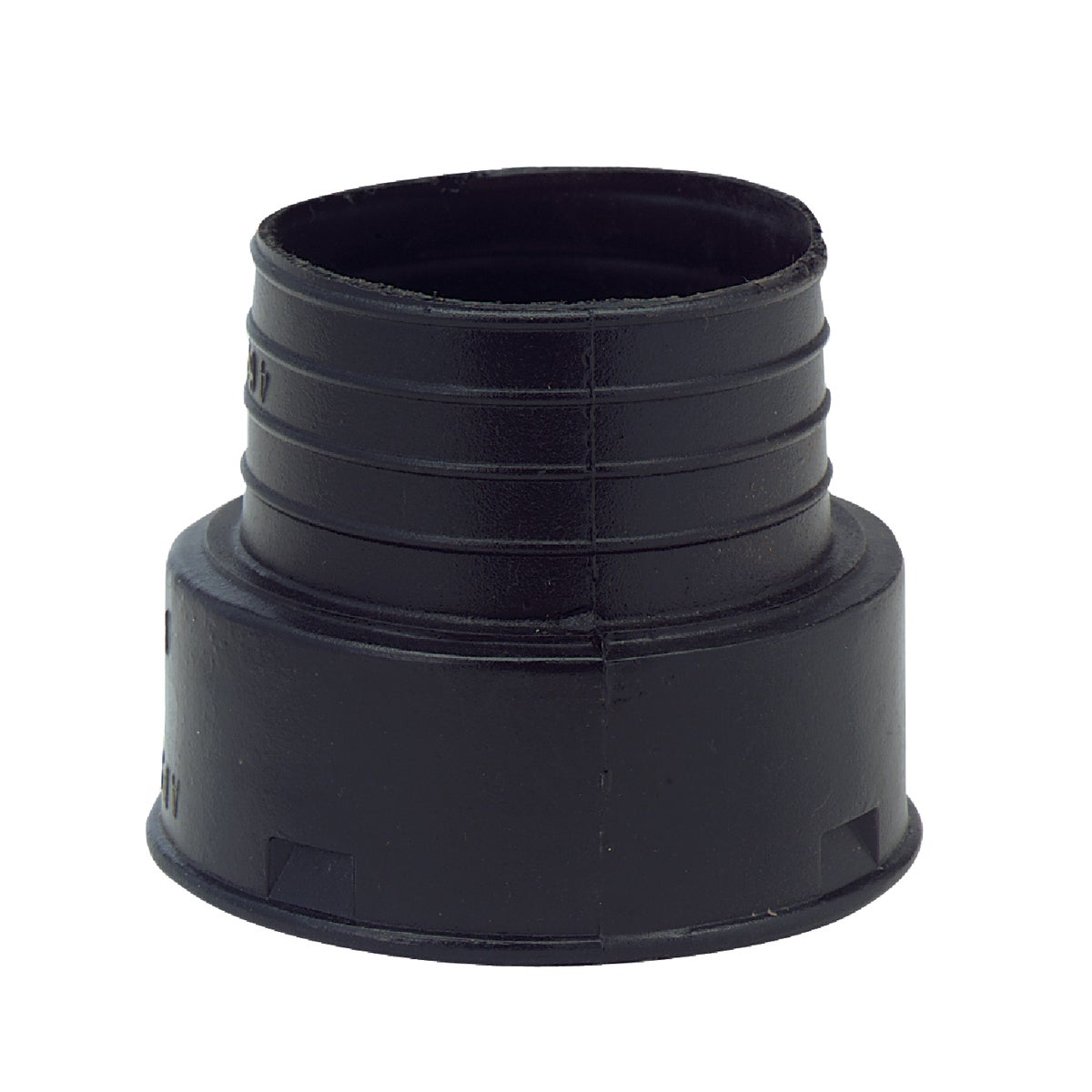 "4"" ADAPTER - 462AA by Advanced Drainage Sy"