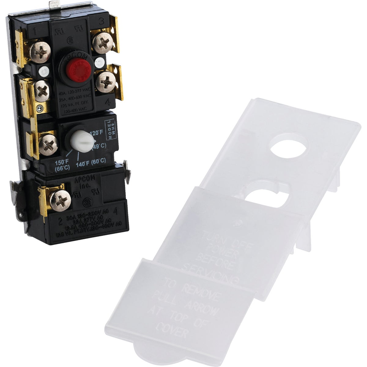 WH9-6 THERMOSTAT