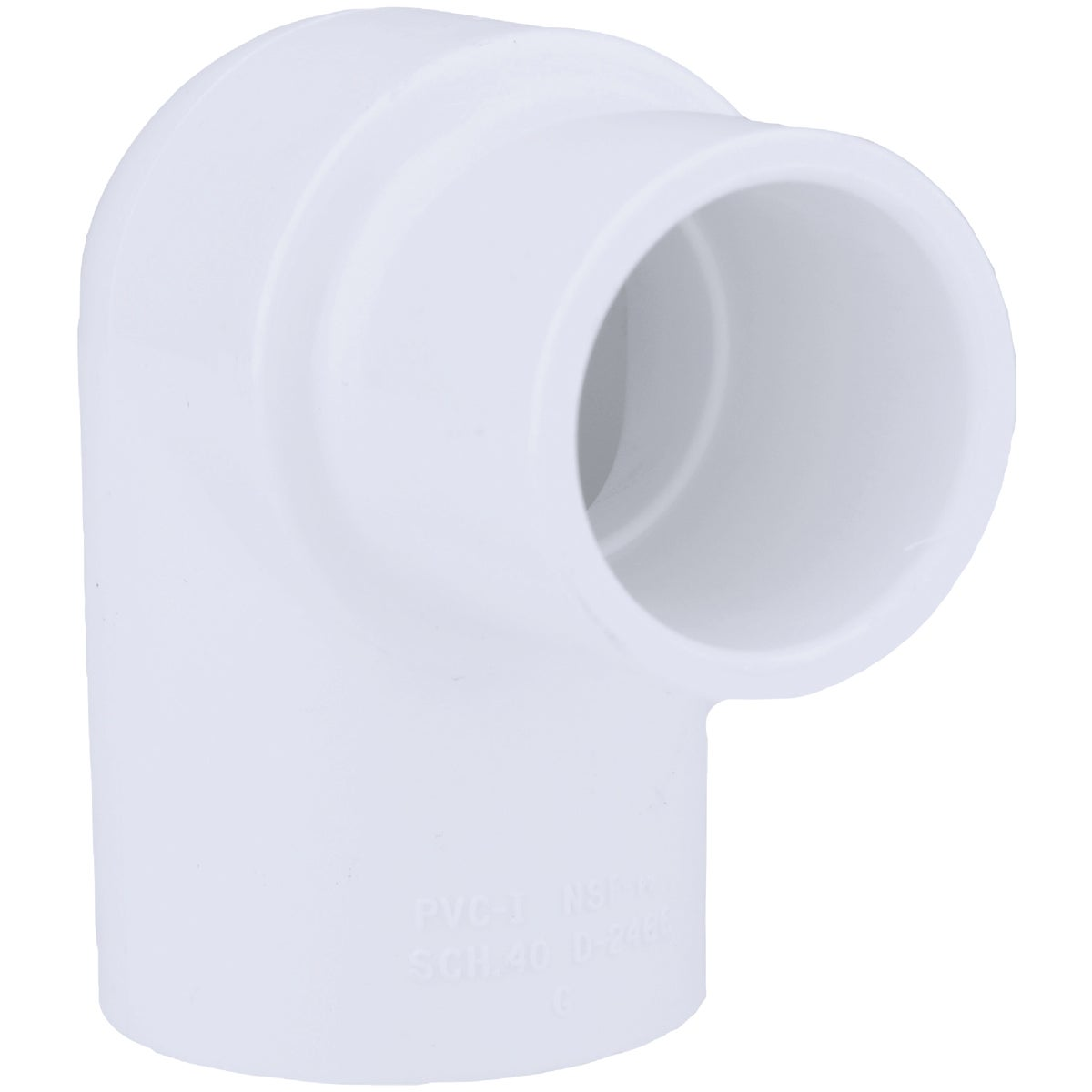1X3/4 PVC SXS 90D ELBOW - 30717 by Genova Inc