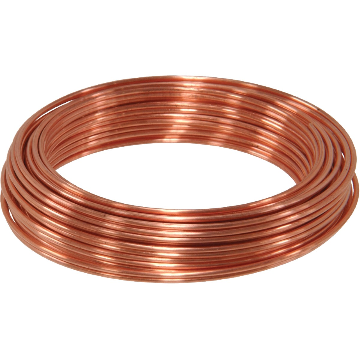 25' 18G COPPER WIRE - 123109 by Hillman Fastener
