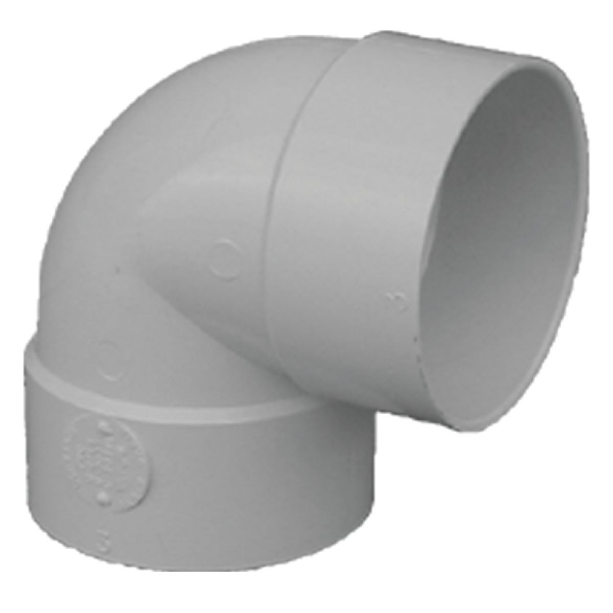 "4""90D S&D SHRT TRN ELBOW"