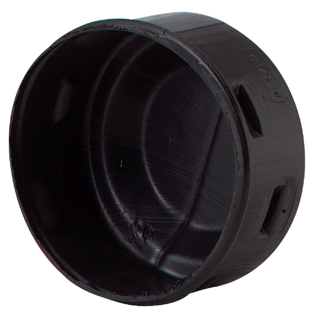"4"" END CAP - 432AA by Advanced Drainage Sy"