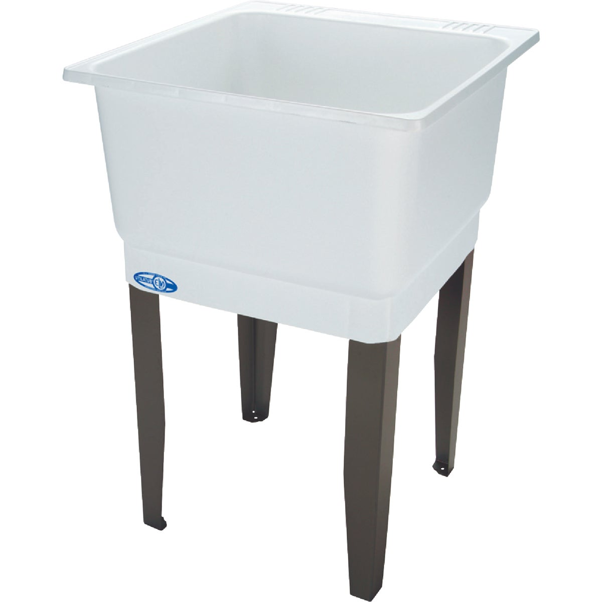 POLY LAUNDRY TUB - 14K by E L Mustee