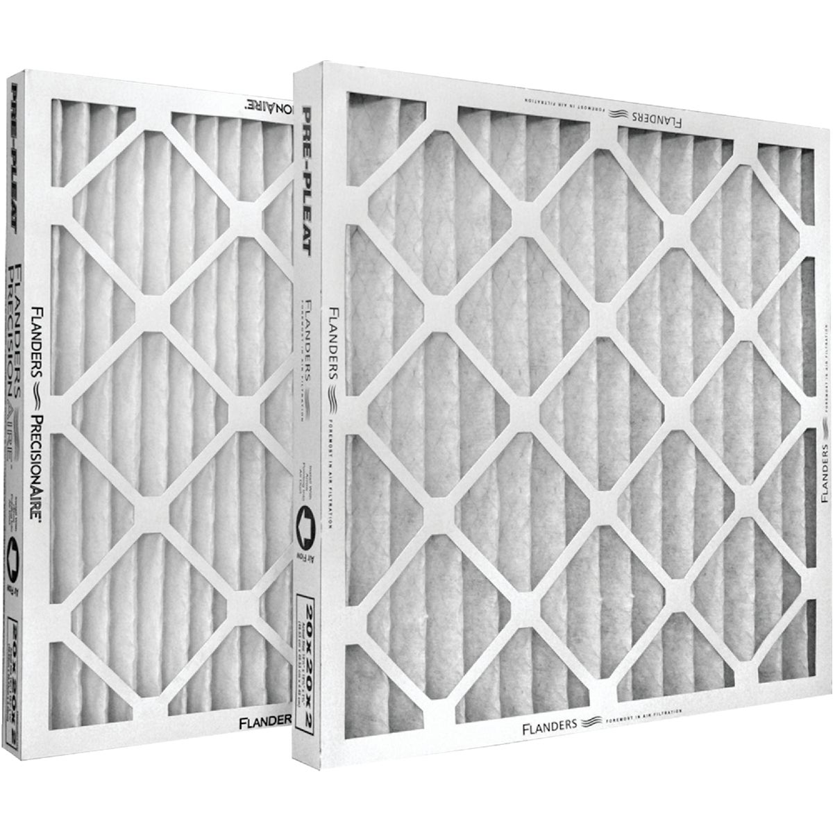 20X25X2 FURNACE FILTER - 80055.022025 by Flanders Corp