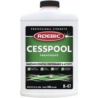 Roebic Laboratories QUART CESSPOOL TREATMENT K47