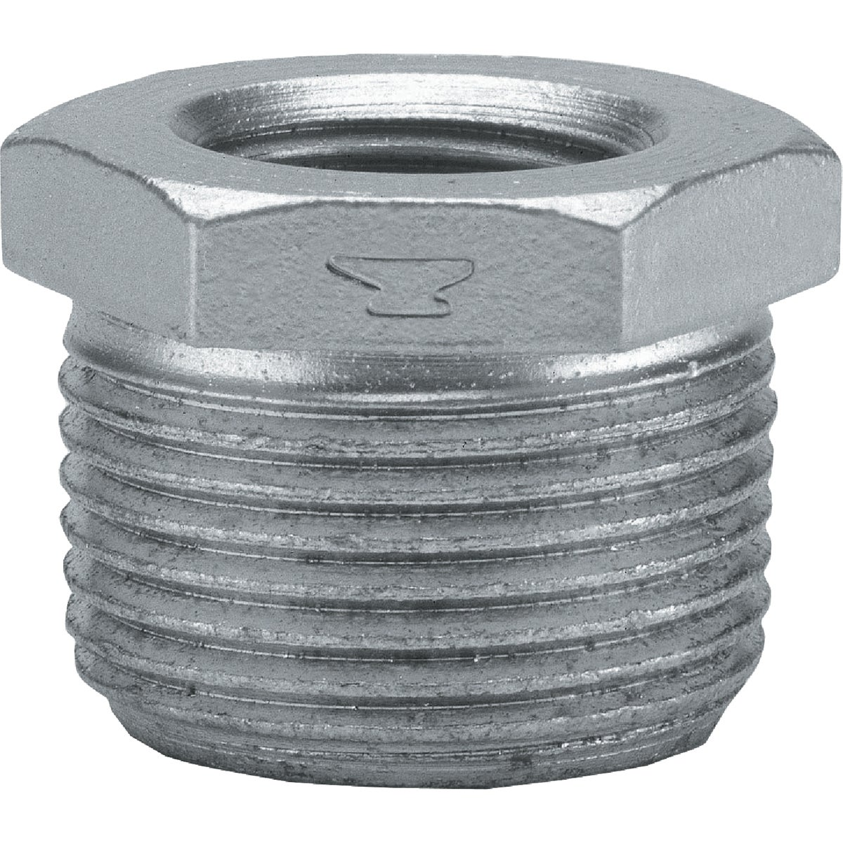 1X1/4 GALV BUSHING - 8700130746 by Anvil International