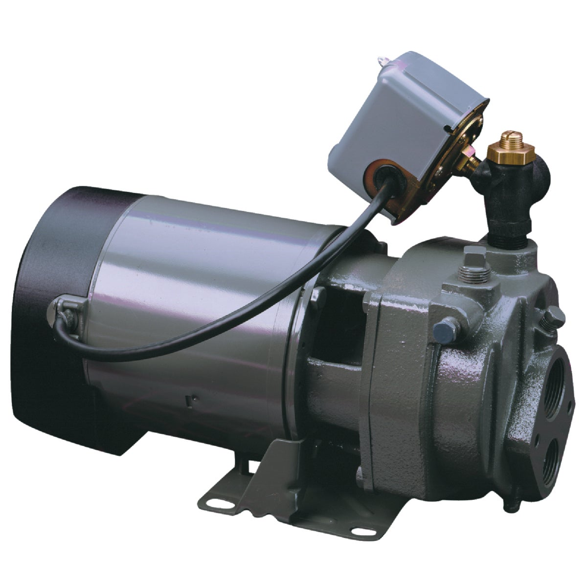 1HP CONV JET WELL PUMP