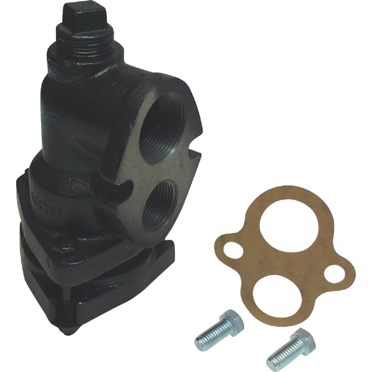 "2"" RIGHT ANGLE ADAPTER - 127025 by Star Water Systems"