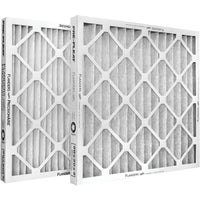 Flanders/Precisionaire 16X25X2 FURNACE FILTER 80055.021625