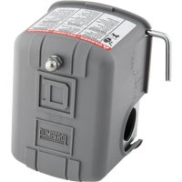 Square D Co. 30-50PSI PRESSURE SWITCH FSG2J21M4BP