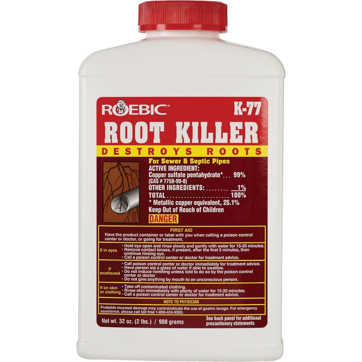 2LB ROOT KILLER