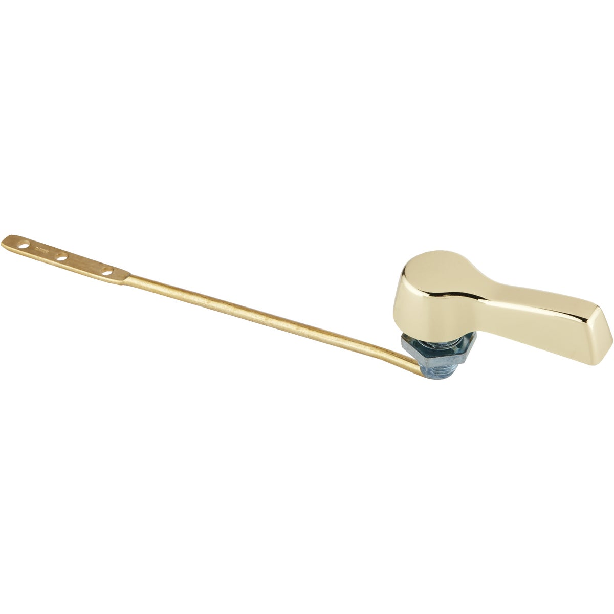 POLISHED BRS FLUSH LEVER - 091213 by Do it Best