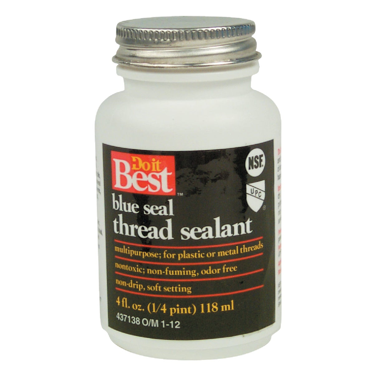 1/4PT PIPE THRD SEALANT - 025301 by Wm H Harvey Co