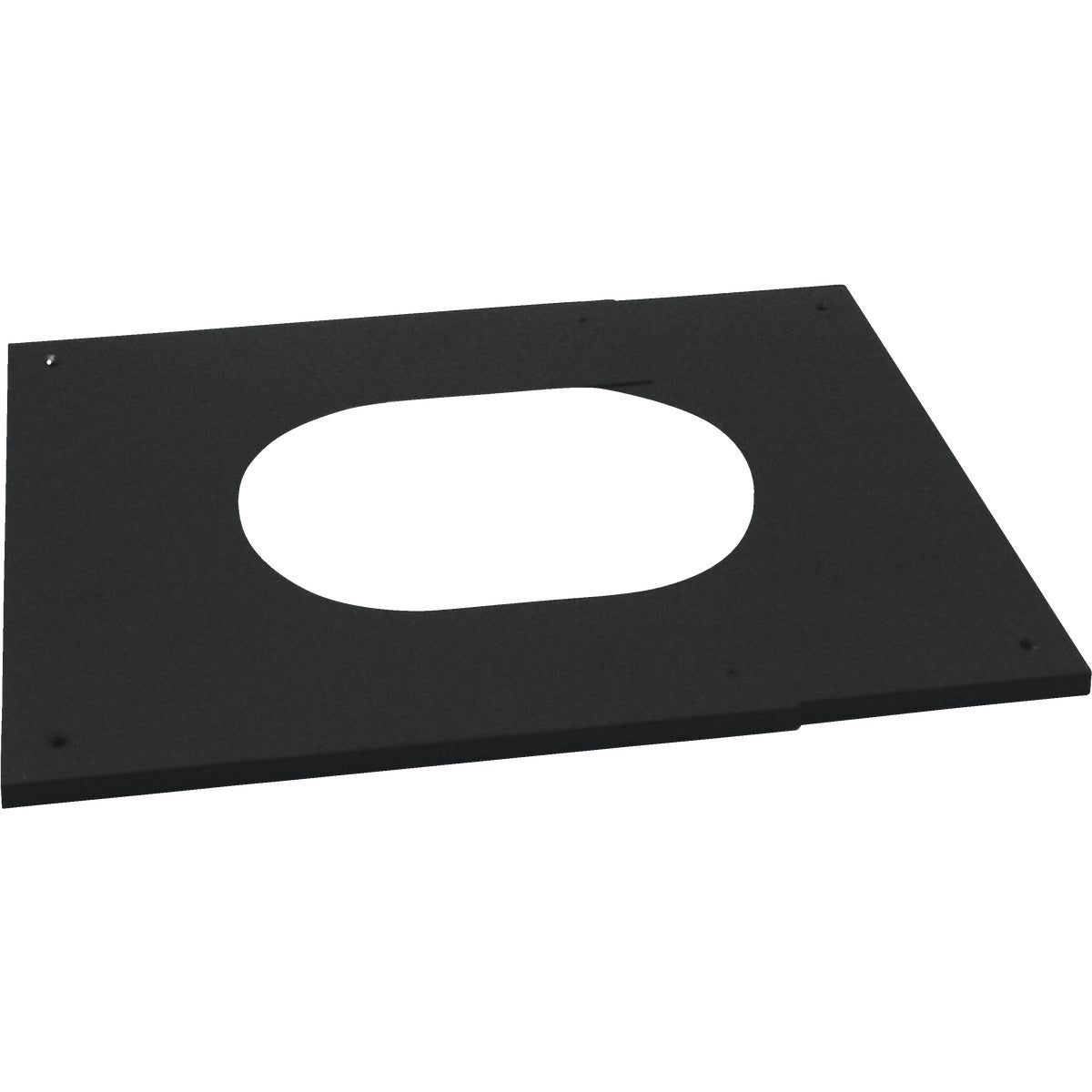 """8"""" ADJUST CEILING PLATE - 208512 by Selkirk Corporation"""