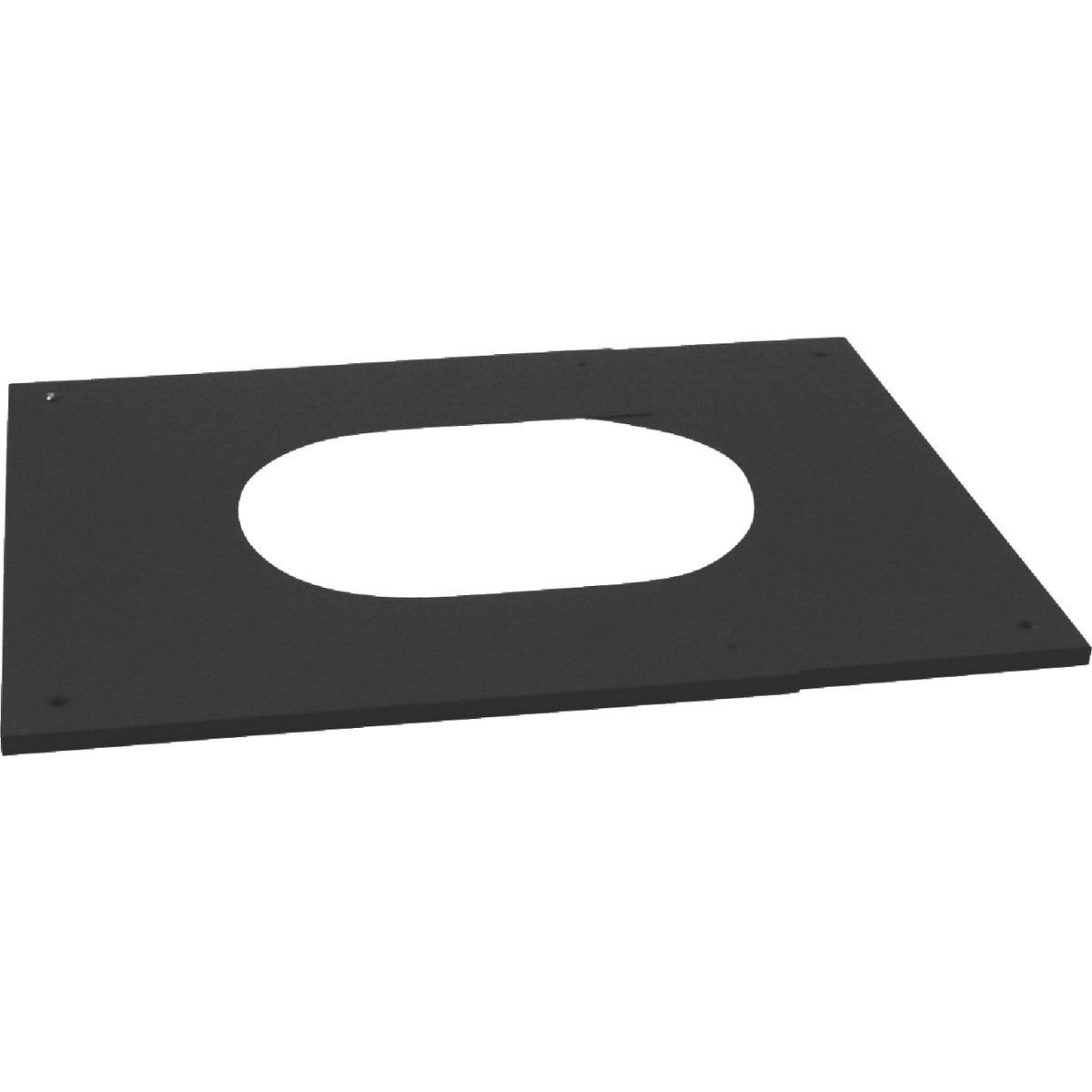 "6"" ADJUST CEILING PLATE - 206512 by Selkirk Corporation"