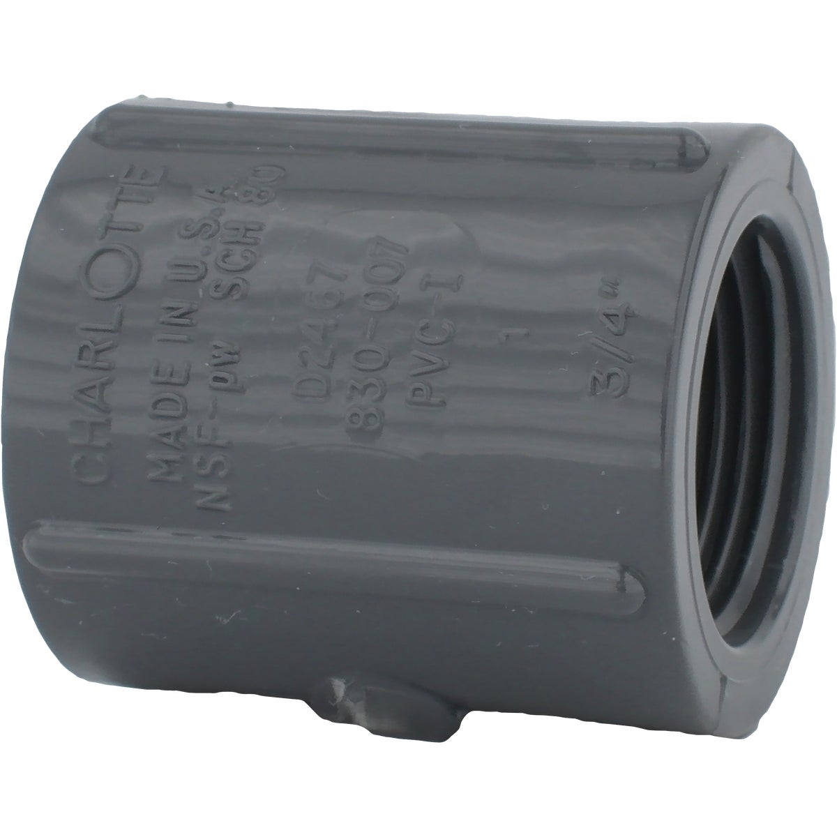 3/4FIPXFIP SH80 COUPLING - 301278 by Genova Inc