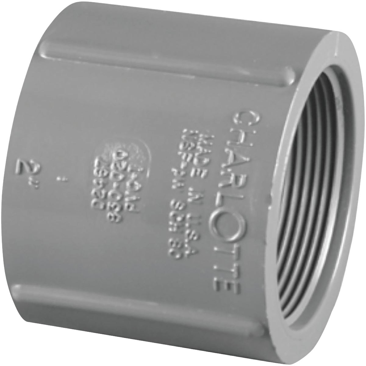 "2""FIPXFIP SCH80 COUPLING - 301228 by Genova Inc"