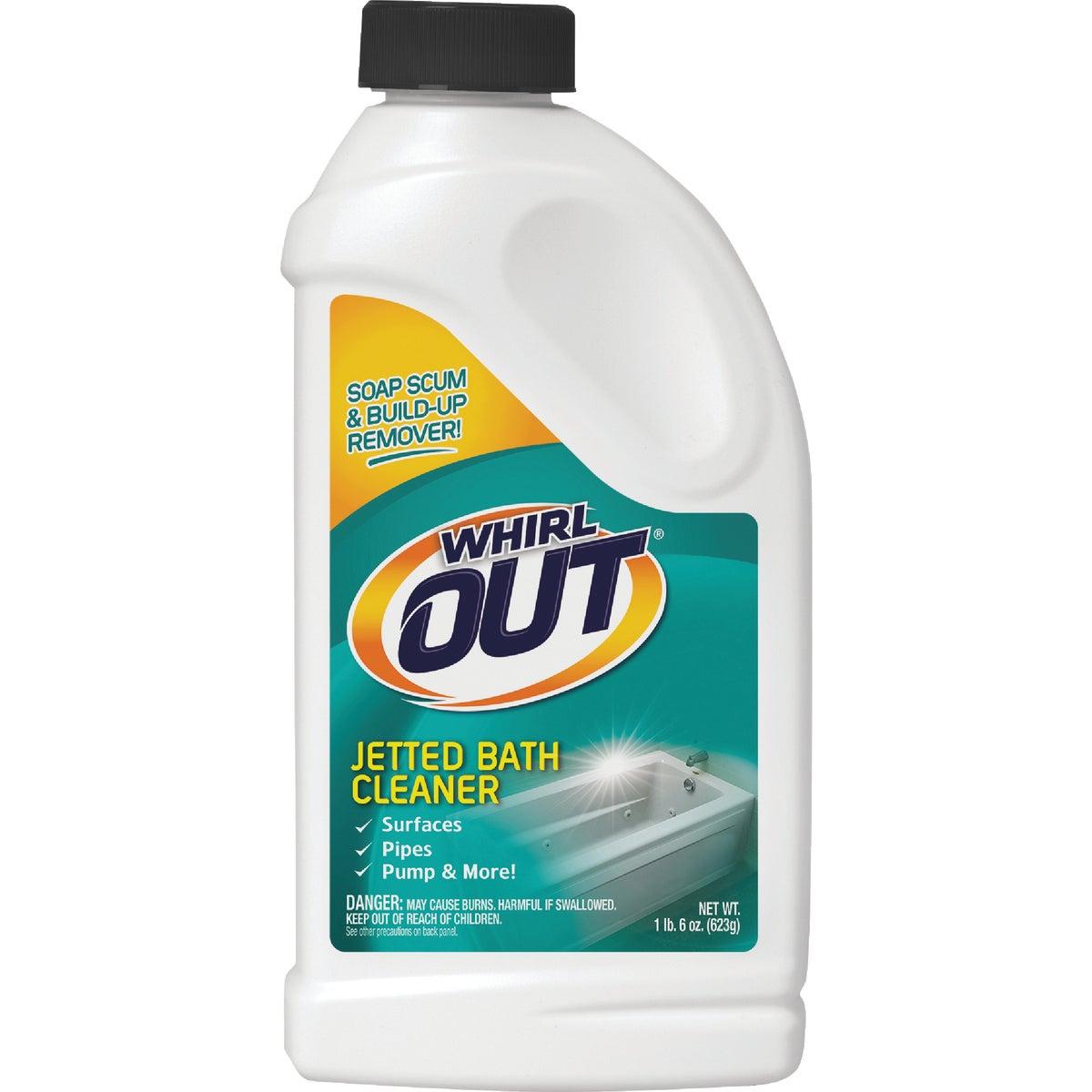 Whirlpool Cleaner