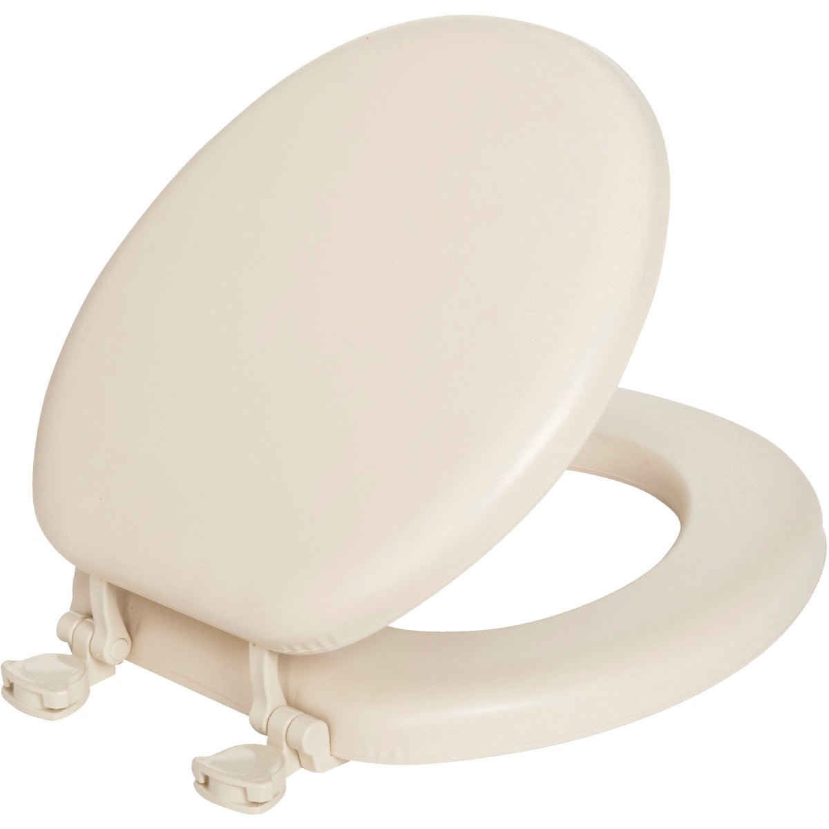 BONE SOFT ROUND SEAT - 13EC-006 by Bemis Mfg