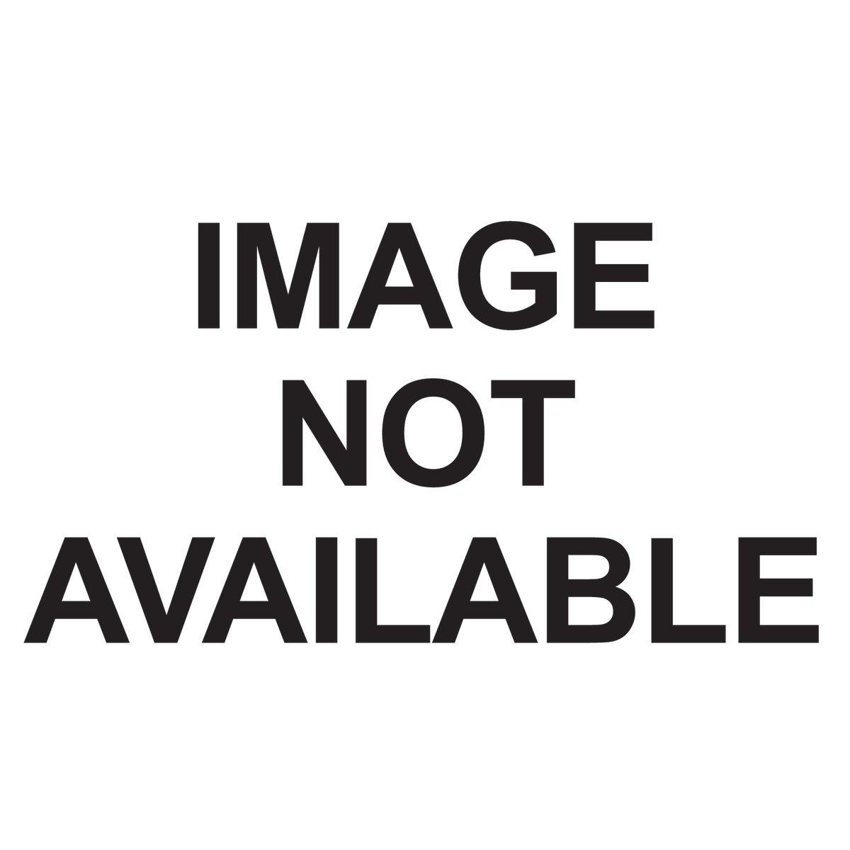 Bemis/Mayfair CHERRY WOOD ROUND SEAT 9602BR-178