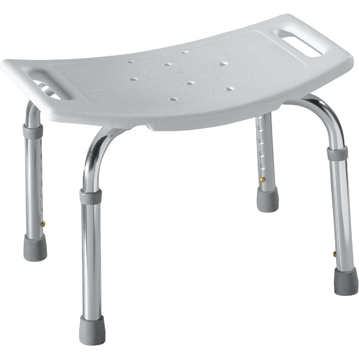 ADJUSTABLE SHOWER SEAT - DN7025 by C S I Donner