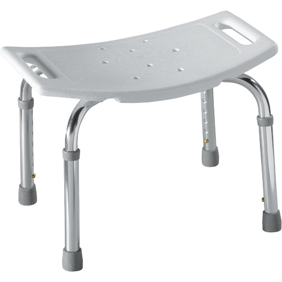 ADJUSTABLE SHOWER SEAT - DN7025 by C S I Donner