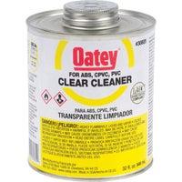 Oatey QUART CLEANER 30805