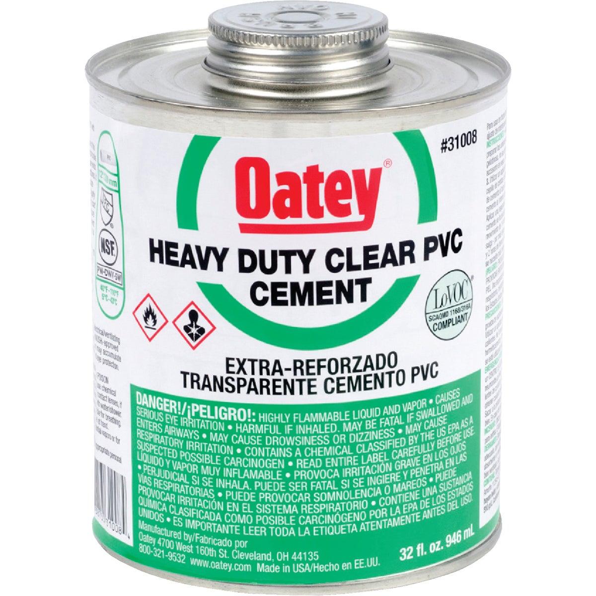 QUART H/DUTY CEMENT