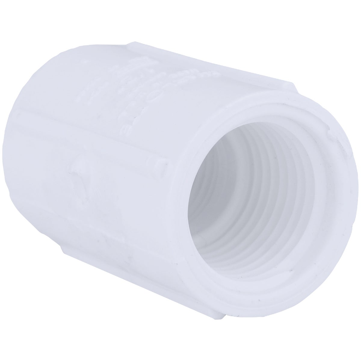 "1/2"" SCH40 FIP COUPLING - 30125 by Genova Inc"