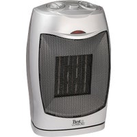 The Holmes Group OSCILLATING SPACE HEATER HFH5606-UM
