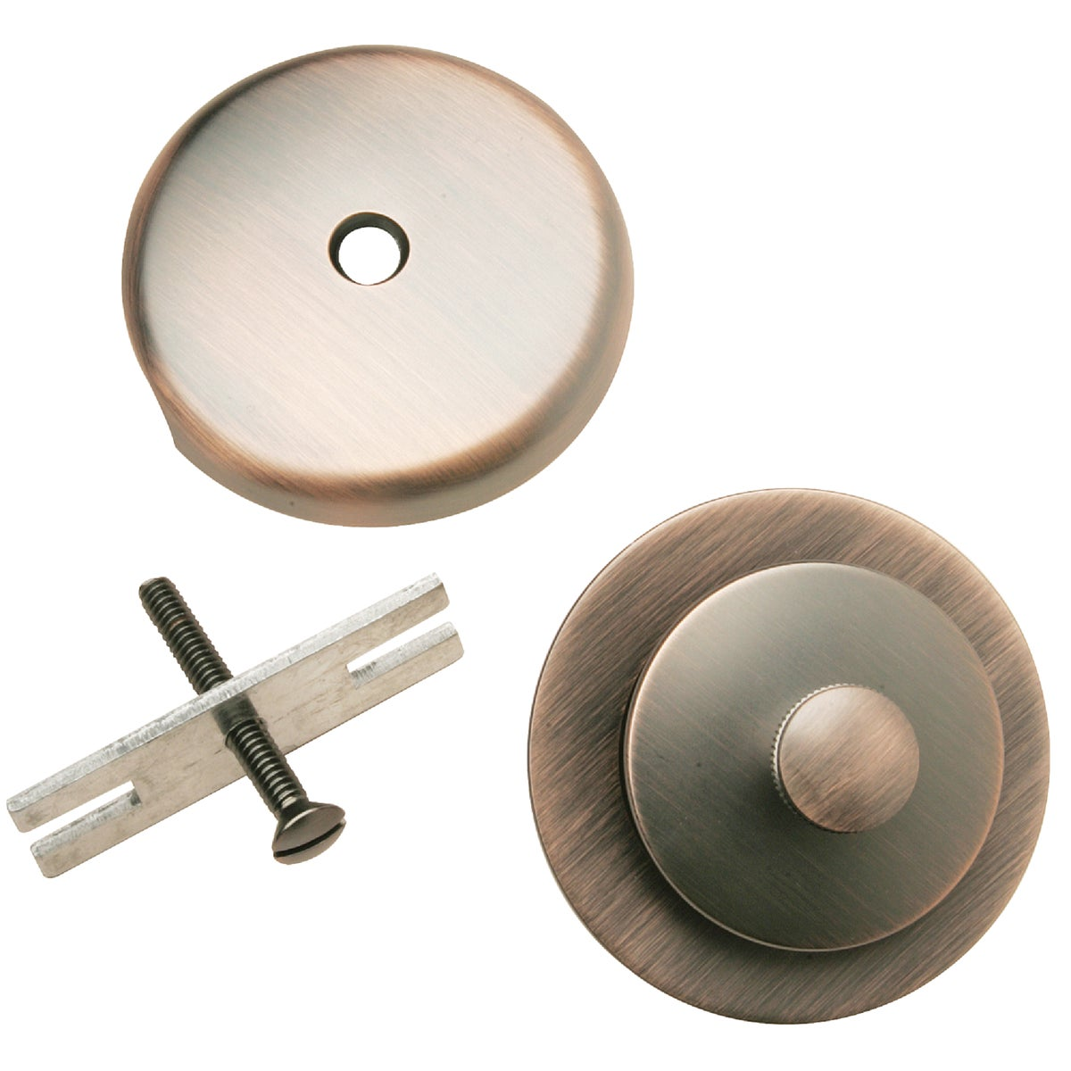 Plumb Pak/Keeney Mfg. VB ROLLER BALL TRIM KIT 438832