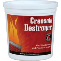 Meeco Mfg. Co., Inc. 1LB DESTROYER CREOSOTE 14