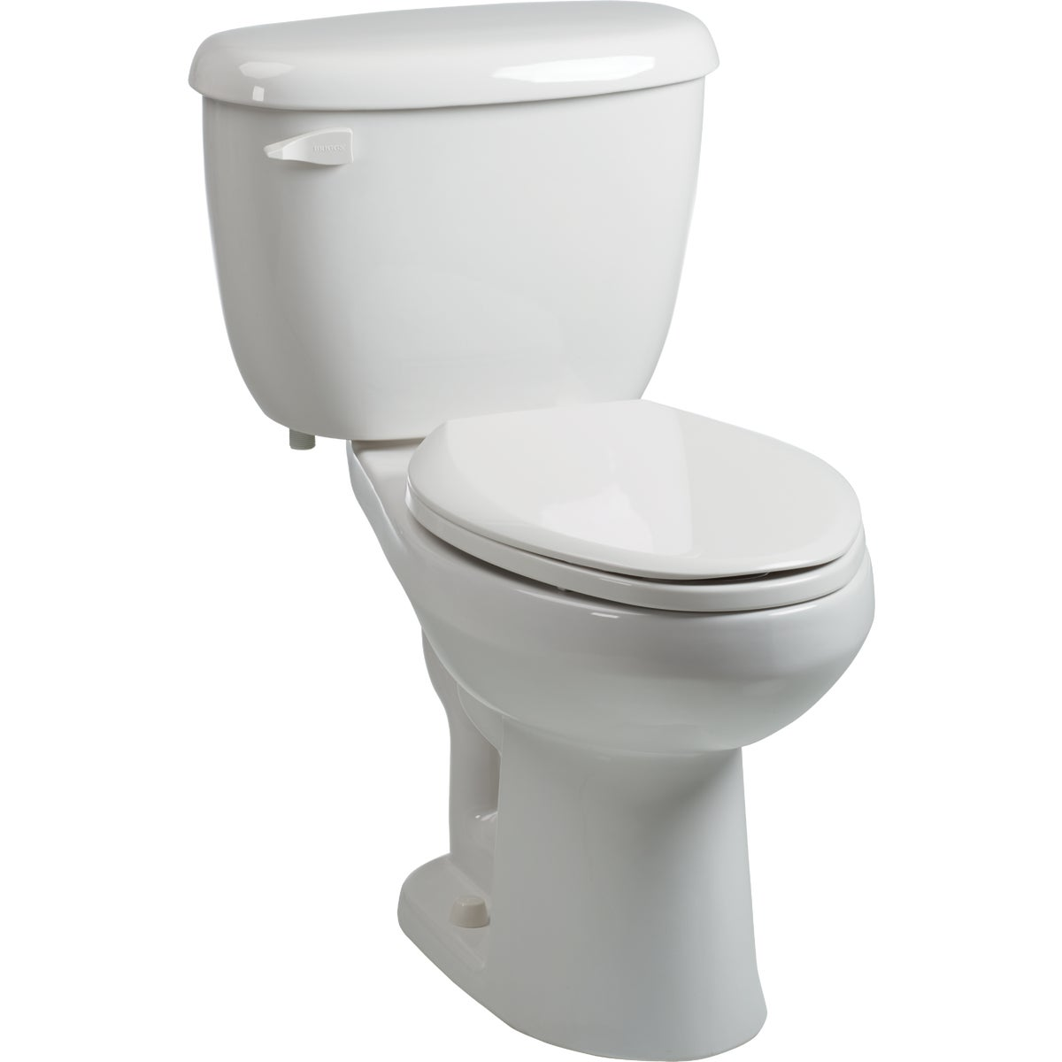 WHT ADA TOILET EXPRESS - 7008-130 by BRIGSS - IMPORTS