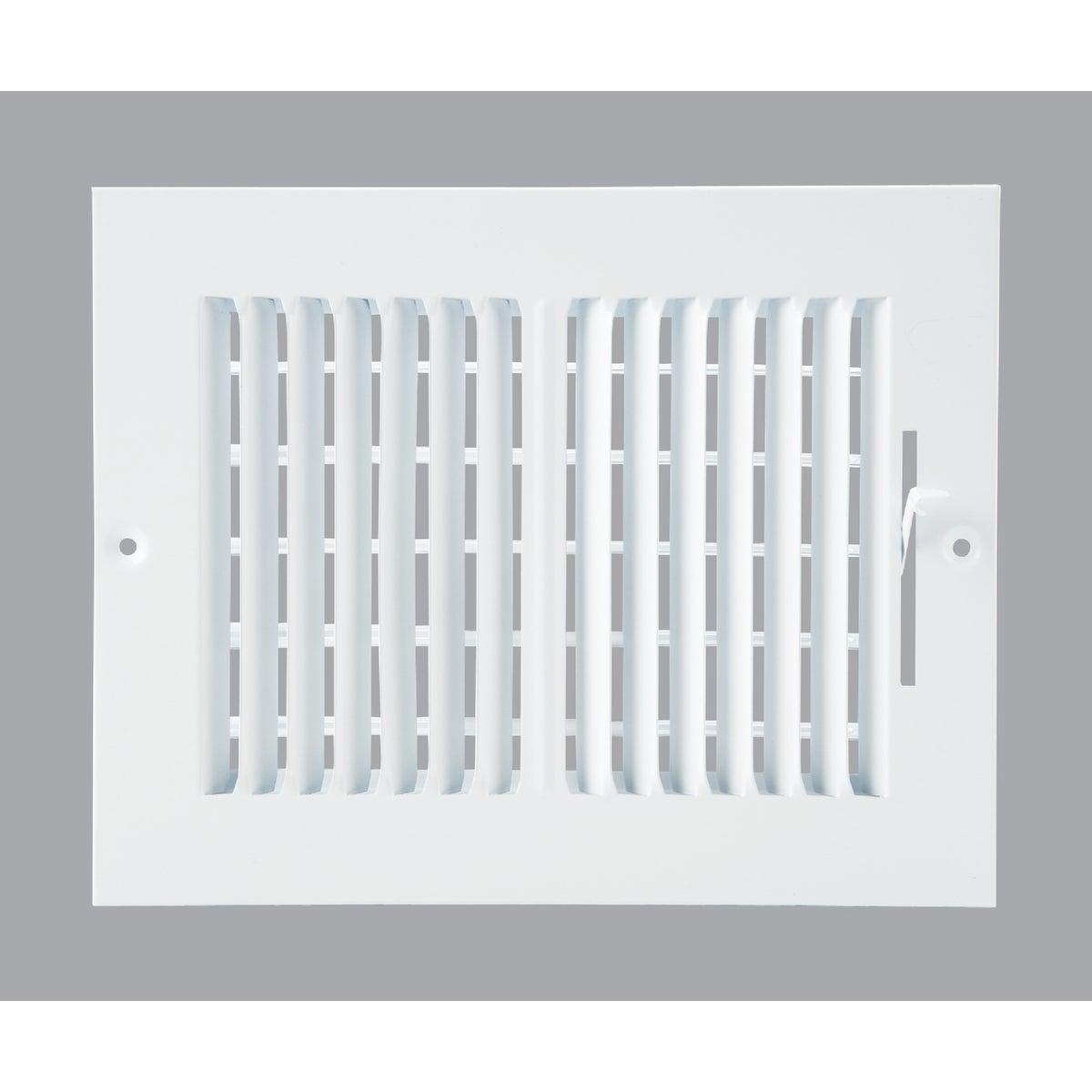 6X8 WHT WALL REGISTER - 2SW0806WH-B by Do it Best