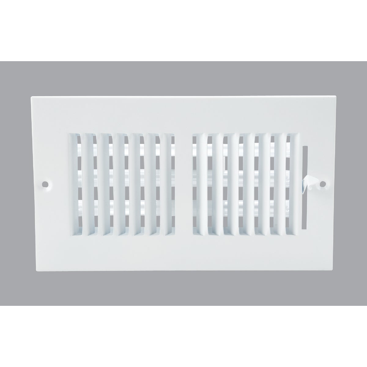 Home Impression 2-Way Wall Register, 2SW0804WH-B