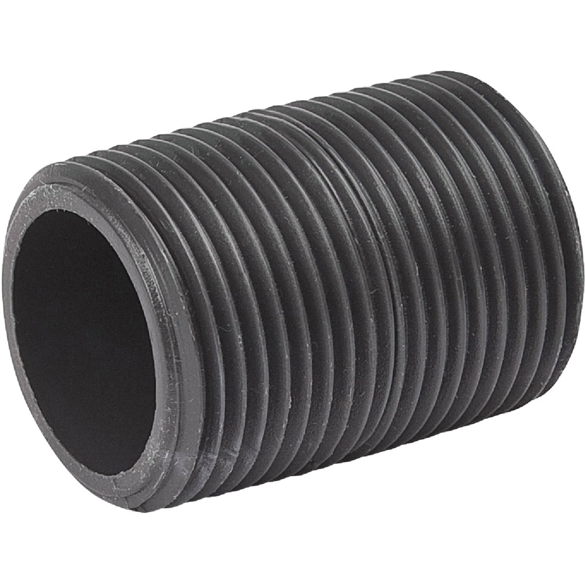 1/2XCL PVC NIPPLE